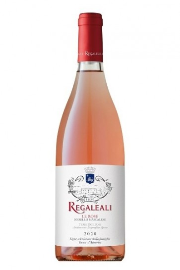 Tasca d'Almerita Regaleali Le Rosé IGT 2019