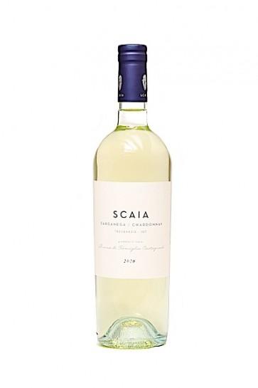 Scaia Bianco Garganega Chardonnay IGT 2020