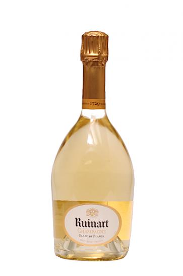 Ruinart Champagne Blanc de Blancs Brut AOC 0,75 l