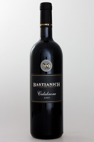 Bastianich - Calabrone Rosso IGT 2009
