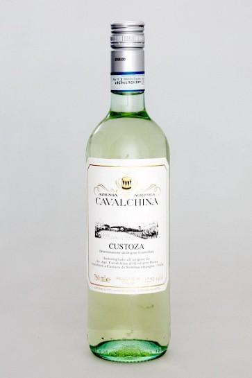 Cavalchina - Bianco di Custoza DOC 2014 - Schraubverschluss
