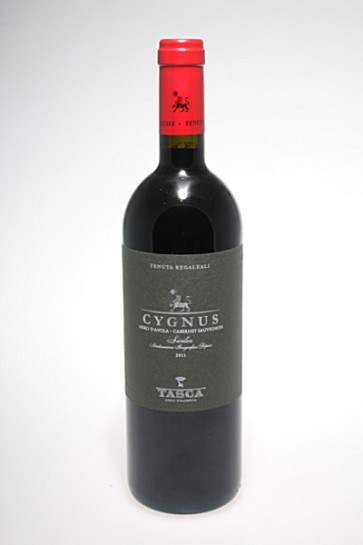 Cygnus 2011 Tenuta Regaleali