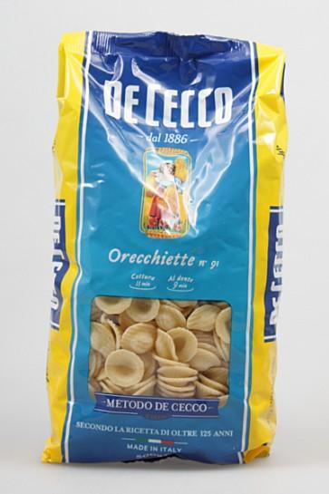 Orecchiette De Cecco 500 gr