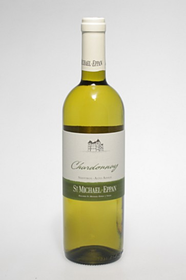 St. Michael Eppan Chardonnay DOC 2014
