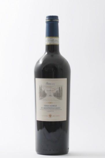 Fattoria del Cerro Vino Nobile di Montepulciano Riserva 2014