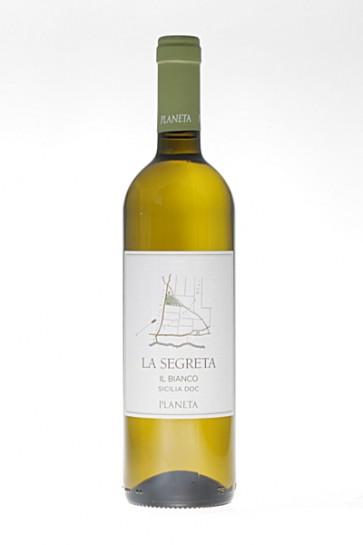 """Planeta - Sicilia Bianco """"La Segreta"""" DOC"""
