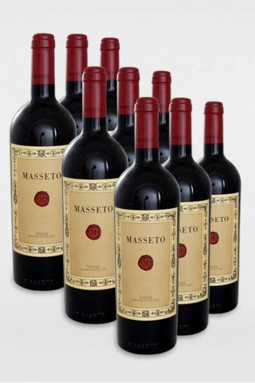 Paket Masseto