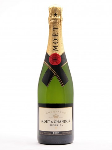Moet & Chandon Imperial Brut 0,75 l  - Frankreich