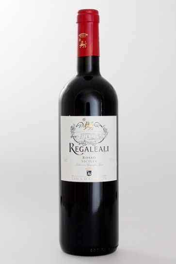 "Taca d' Almerita - Nero d´Avola ""Regaleali Rosso"" IGT 2013"