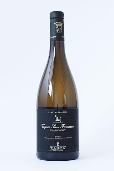 Tasca d' Almerita - Chardonnay Sicilia IGT 2016