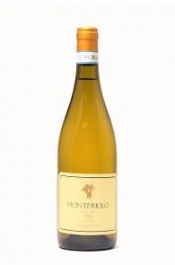 Coppo Monteriolo Chardonnay 30 Vendemmie DOC 2014