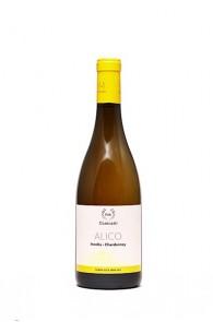 Canicatti Alico Inzolia-Chardonnay IGP 2018