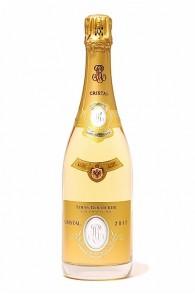 Louis Roederer Champagne Cristal Brut AOC 2012