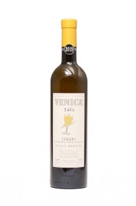 Venica Pinot Bianco Collio Tàlis DOC 2019