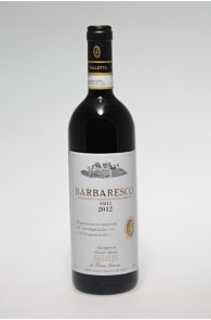 Falletto Bruno Giacosa Barbaresco Asili 2012 DOCG