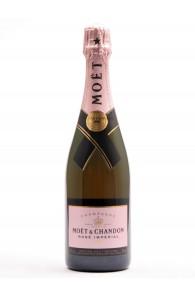 Moet & Chandon Imperial Rosé 0,75 l  - Frankreich
