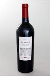 """Lungarotti - Rosso di Torgiano """"Rubesco"""" DOC 2009"""