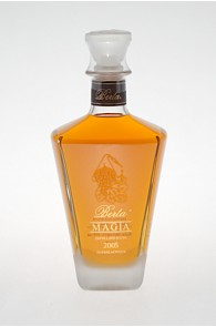 Distillerie Berta Grappa Magia Barrique 2005