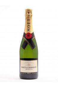Champagne Moët & Chandon Imperial Épernay Champagne Frankreich 0,75