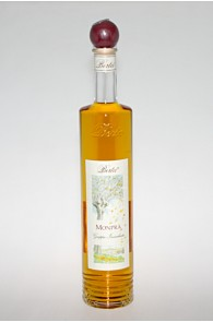 Distillerie Berta Grappa Monpra Barrique
