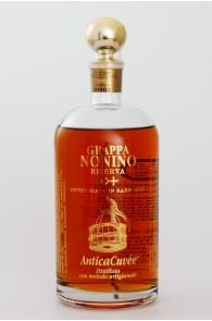 "Nonino - Grappa Riserva ""Antica Cuvée"" Barriques"
