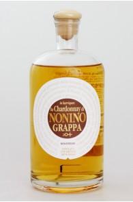 """Nonino - Grappa """"lo Chardonnay"""" Barrique"""