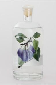 Nonino - Il Prunus Sliwovitz (Pflaumendestillat)