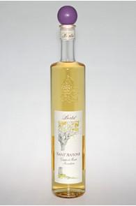 Distillerie Berta - Grappa Sant Antone Barrique