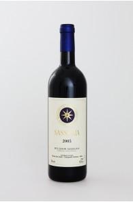 "Tenuta San Guido - Bolgheri Rosso ""Sassicaia"" 2007 DOC"