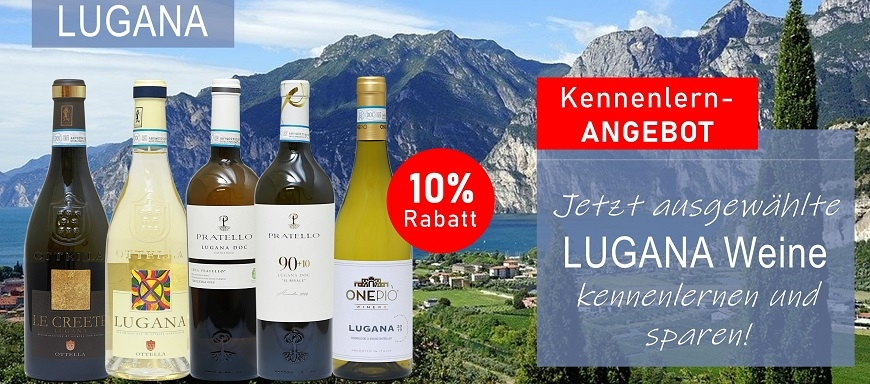 Angebote Lugana-Weine