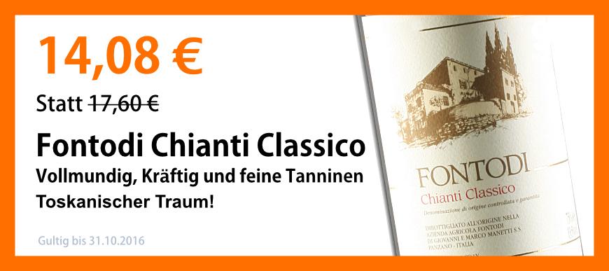 Fontodi Chianti Classico